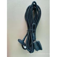 Arnés de cableado del mercado de accesorios del coche