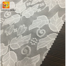 Grande venda de tecido de renda para noiva
