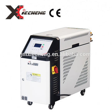 применения автоматическая прессформа/регулятор температуры прессформы