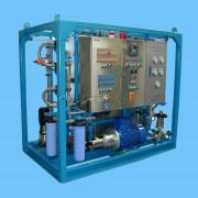 Hot Sale Sea Water Desalination Equipment on Board/Salt Desalination Machine