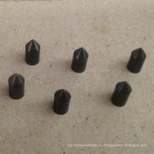 5мм пин/советы карбида вольфрама