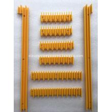 Step Plastic Edge for Hyundai Escalators C2 35degree