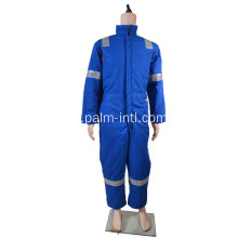 Flame Retardant Winter Coverall