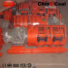 Double Drum Mining Scraper Winch for Raking Ore