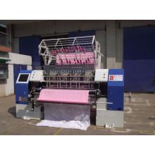 Yuxing Industrial Quilting Machine, Bed Sheet Making Machine, Garment Multi-Needle Machine Equipment