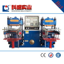 Stable Top 2 Rt Before The Quiet Cost-Effective Silicone Rubber Mould Hydraulic Molding Machine