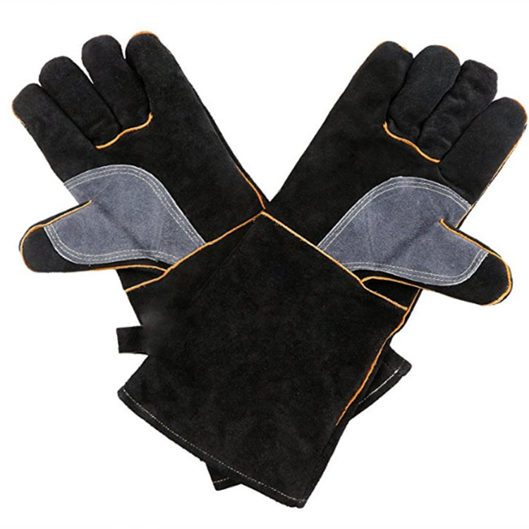 Anti-Vibration Long Gloves