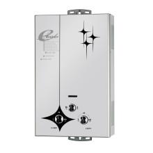 Tipo do conduto Gás de gás instantâneo / Gás do gás / caldeira de gás (SZ-RS-8)