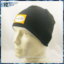 custome logo bonnet cap unisex winter cap made in china