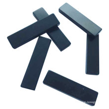 Magnetismo alto Gauss Black Epoxy Magnet Block