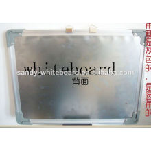 Office of teaching magnetic hanging type aluminum alloy board