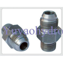 JIS Fittings with Bsp Thread 60 Deg Flare Cone