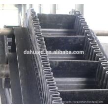 Nylon belt heavy duty conveyor belt heat-resisting rubber conveyor belt industrial conveyor beltwith top quality