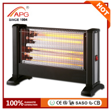 2017 new APG 1200W Electric Home Quartz Heater