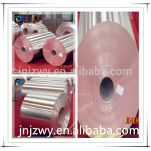 Bobina de aluminio recubierta de color PVDF