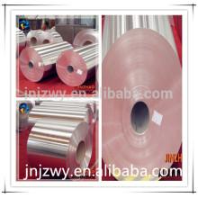 Bobine en aluminium PE PVDF revêtue de couleur