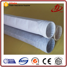 Stainless steel fiber anti-static dust filter bag / sleeves