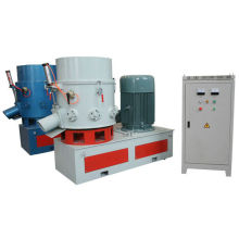 Aggregate Machine Plastic Auxiliary Equipment Create Pellet , Granules