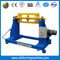 Z Purlin Roll Forming Machine CZ Steel Machine