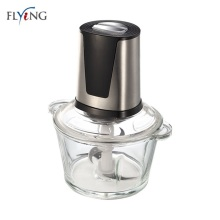 High Low 2 Speeds Electric Food Chopper