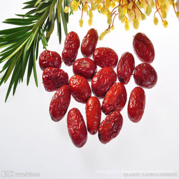 chinois en gros spécialité douce rouge dates