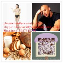 High Purity Tamoxifen Citrate Original Raw Steroid Powder