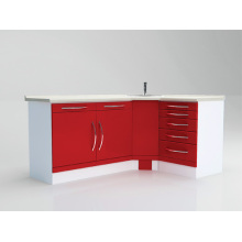 """""""Fire"""" Series (L01) Combinational Cabinet"""