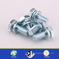 Wholesale DIN/ASME Standard Hexagonal Bolt