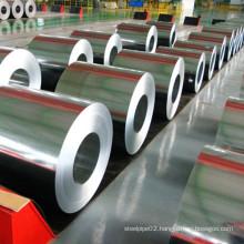 SGCC, Dx51d, ASTM A653 Galvanized Steel Coil