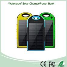 Full Capacity OEM Cellphone Solar Charger Power Bank (SC-01-3)