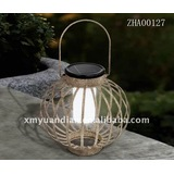 Lantern Solar Light Decorations