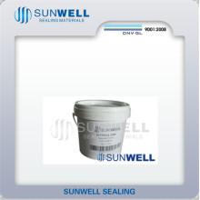 Инъекционная упаковка Высокотехнологичная продукция для герметизации Высокое качество