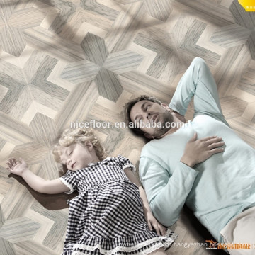 luxury parquet Flooring