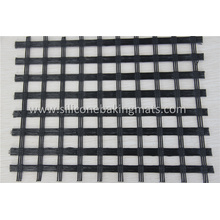 Polyester Geogrid Embankment Stabilization