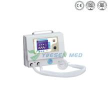 Ysav201p Medical Hospital Portable Ventilator