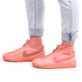 Silicone Shoe Cover Reusable Rain Waterproof High Elasticity