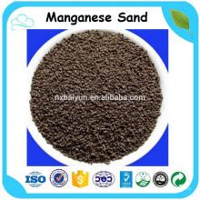 Диоксида марганца песка для очистки воды