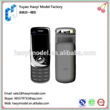 Haute qualité Chine téléphone portable casse injection en plastique