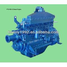 China Motor diesel para la venta PTA780 series (200kva-375kva)