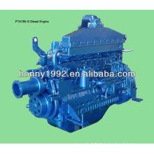 China Diesel Engine for sale PTA780 series (200kva-375kva)