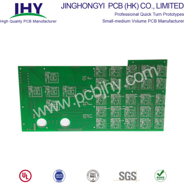Placa PCB de doble cara