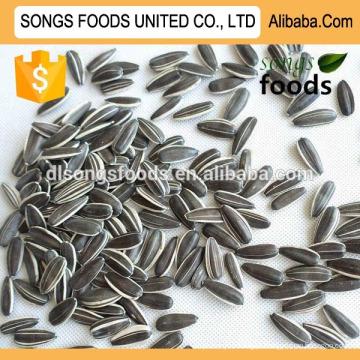 Sementes de girassol torrado chinês de alta qualidade