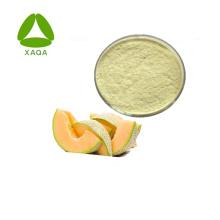 Cantaloupe / Hami Melonenextrakt Pulver Lebensmittel Getränke
