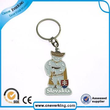 Fashion Customized Sternförmige Abzeichen Anstecknadel mit Magnet
