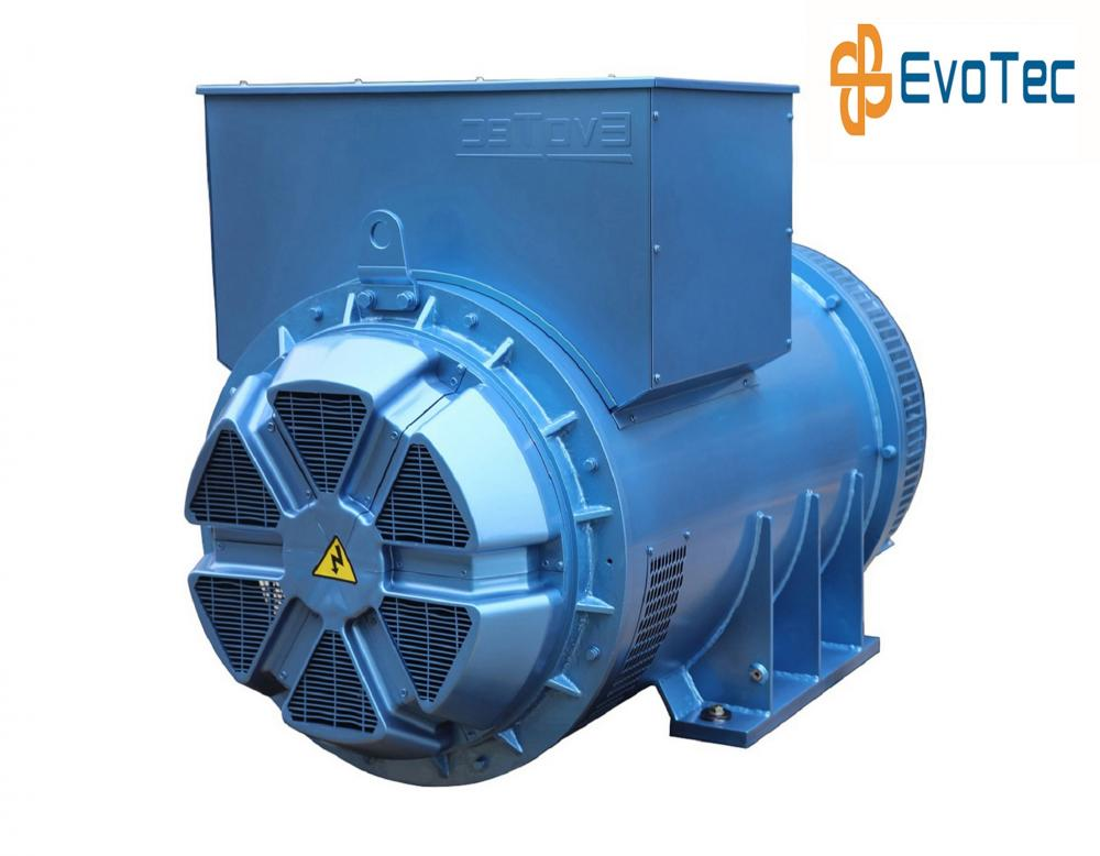 115V Diesel Electric Generator
