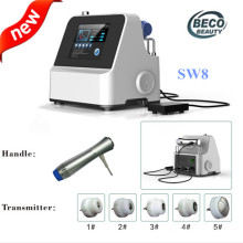 Shock Wave Equipment Shockwave Machine Equipo extracorpóreo de ondas de choque Shockwave