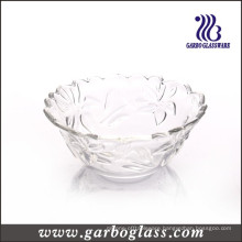 Frangipani Glass Bowl (GB1629AMH-2)