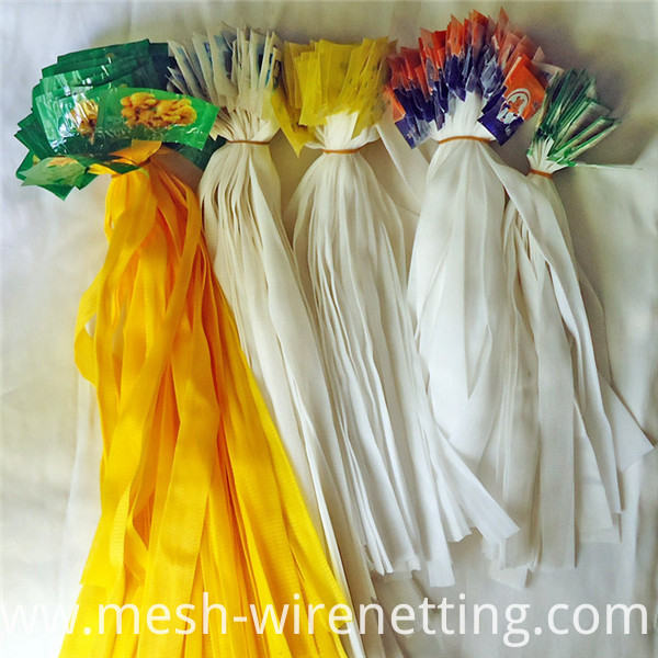 fruit mesh net