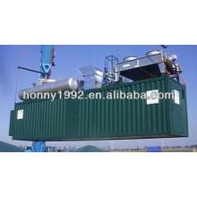 Générateur de biomasse / biogaz 45kW-1600kW