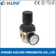 Regulador de pressão de ar novo com calibre Ar2000
